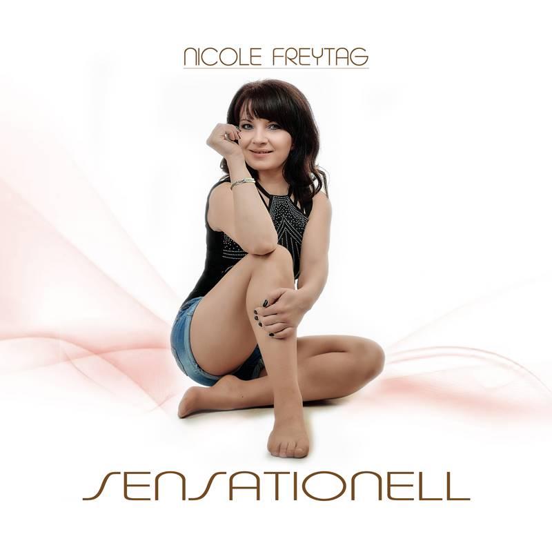 Sensationell (Single)