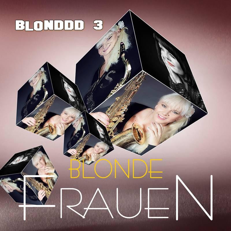 Blonde Frauen