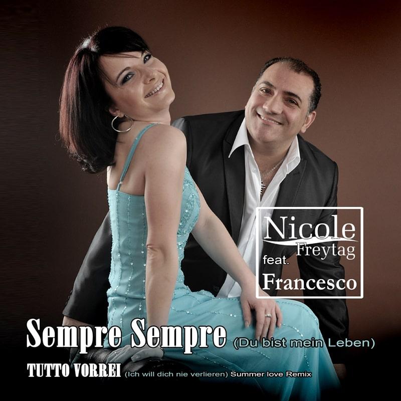Nicole Freytag feat. Francesko